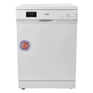 Vestel Dishwasher D141 4programs
