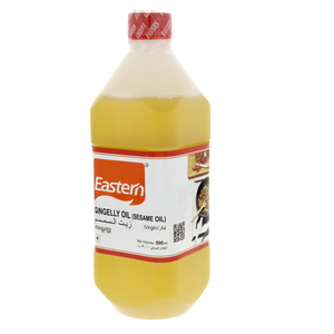 Eastern Gingelly Oil 500ml