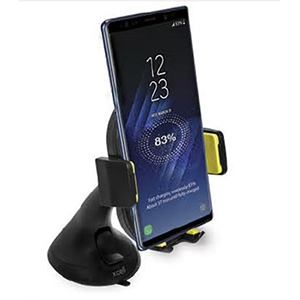 X-Cell Mobile Holder with Wireless Charger for Car