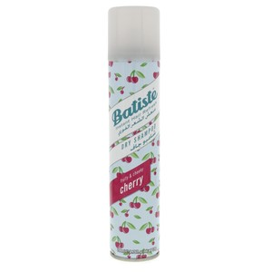 Batiste Dry Shampoo Fruity and Cheeky Cherry 200ml