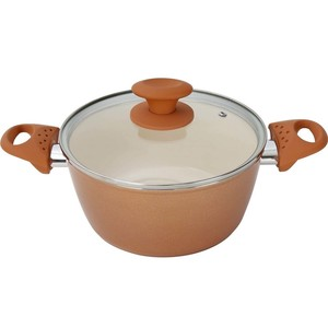 Chefline Ceramic Dutch Oven 26cm