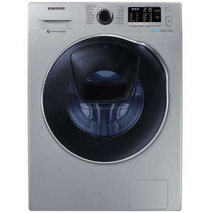 Samsung Front Load Washer & Dryer WD70K5410OS 7/5Kg