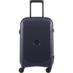 Delsey Belmont 4Wheel Hard Trolley 76cm Anthracite