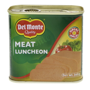 Del Monte Meat Luncheon 340g