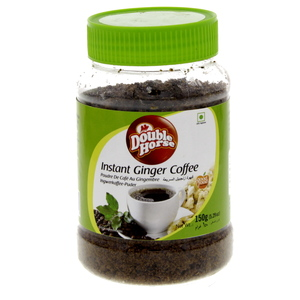 Double Horse Instant Ginger Coffee 150g