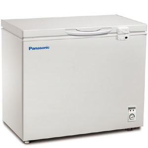 Panasonic Chest Freezer SCRCH200 200Ltr
