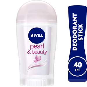 Nivea Deodorant Pearl & Beauty 40ml