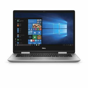 Dell Notebook 5482-INS-1216 Core i3 Silver