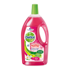 Dettol Healthy Home All Purpose Cleaner Jasmine 1.8Litre