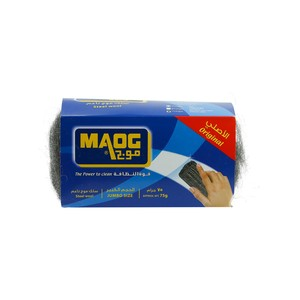 Maog Jumbo Size Steel Wool 1pc
