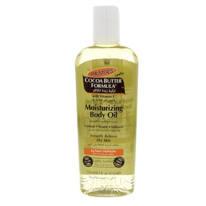 Palmer's Moisturizing Body Oil Cocoa Butter 250ml