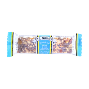 Bee Natural Fruit & Nut Delight Yoghurt Coated  50g