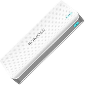 Romoss Power Bank Sense15 15000mAh  White