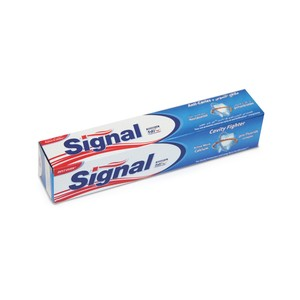 Signal Toothpaste 120g x 2pcs