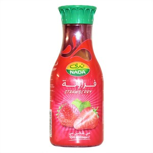 Nada Strawberry Juice 1.5Litre