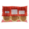 Lulu Oven Fresh Burger Buns 6pcs