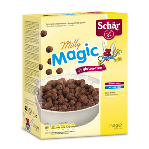 Schar Gluten Free Milly Magic cereal 250g