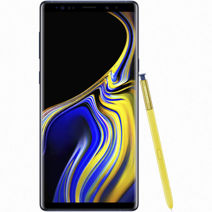 Samsung Galaxy Note9 SMN960F 512GB Blue