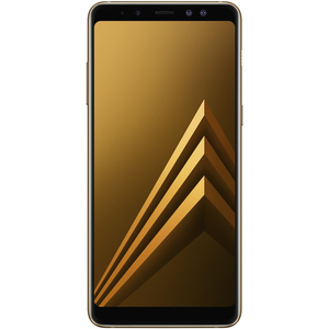 Samsung Galaxy  A8(A530) 2018 64GB 4G Gold