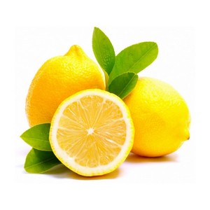 Lemon Big 500g Approx weight