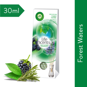 Air Wick Air Freshener Reeds LS Forest Waters 30ml