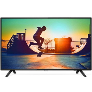 Philips 4K Ultra HD Smart LED TV 55PUT6103 55inch
