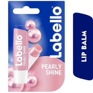 Labello Pearly Shine Lip Care 4.8g