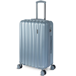 Giordano Milano 4 Wheel Hard Trolley 20inch Assorted Color