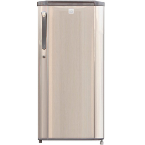 Daewoo Single Door Refrigerator FR-D61S 170Ltr