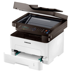 Samsung Mono Laser Printer M2675F