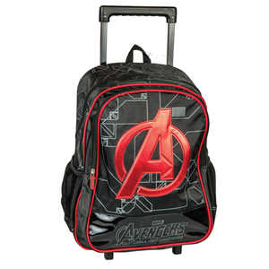 Avengers School Trolley AAC2004 18inch