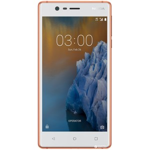 Nokia 3 16GB Copper White