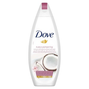 Dove Purely Pampering Body Wash Coconut Milk 250ml