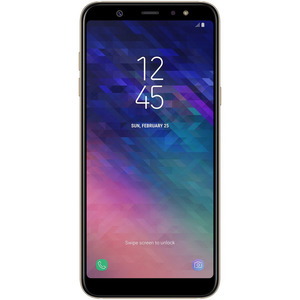 Samsung Galaxy A6+ SM-A605FZ 64GB Gold