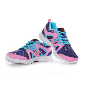 Reebok Women's Sports Shoes BD1466 PinkBlue