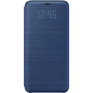 Samsung Galaxy S9 LED View Cover Blue NG960PL