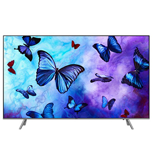 Samsung 4K Ultra HD Smart QLED TV QA55Q6FNAKXZN 55""