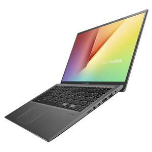 Asus Notebook X512UF-EJ058T Core i7 Grey