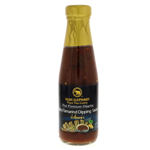 Blue Elephant Spicy Tamarind Dipping Sauce 190ml