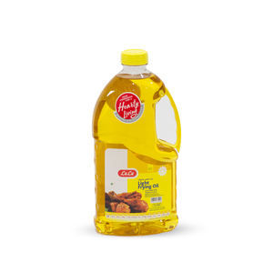 Lulu Light Frying Oil 1.8Litre