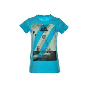 Eten Women's Printed T-Shirt LT-020
