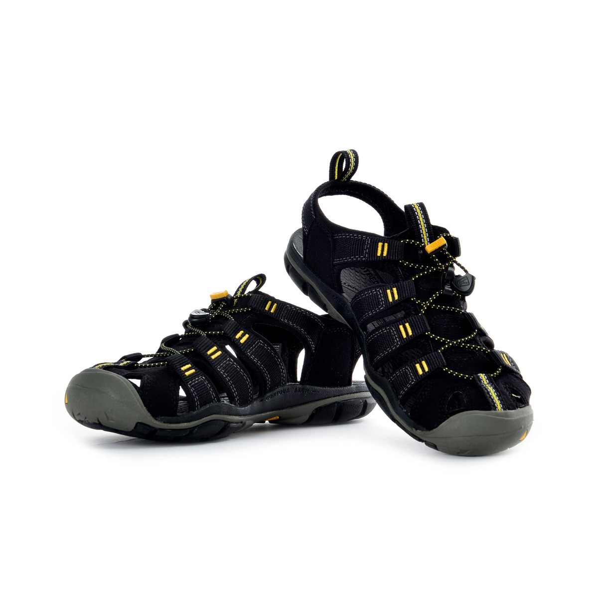 super cute fda3d b4429 Buy Keen Women's Sandal ClearWater CNX Black 40 - Special ...