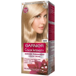 Garnier Color Intensity 9.13 Ultra Honey Blonde Hair Color 1 Packet