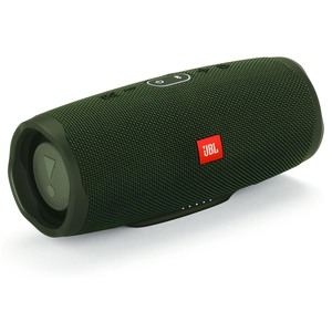 JBL Portable Bluetooth Speaker Charge 4 Green