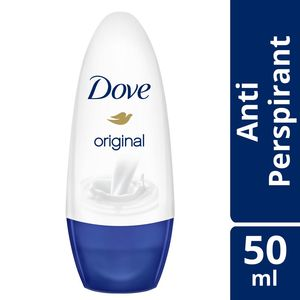 Dove Antiperspirant Roll-On Original 50ml