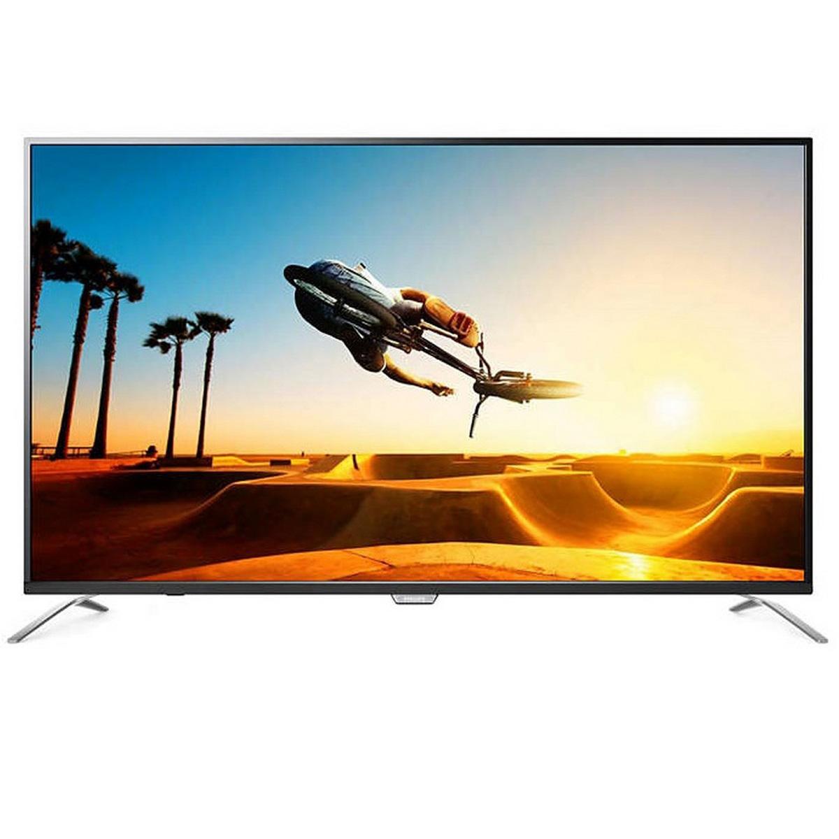 Buy Philips Ultra HD Smart LED TV 55PUT7032 55inch - 44