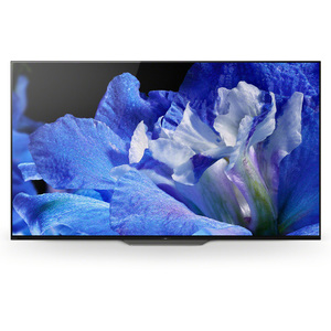 Sony 4K Ultra HD Android Smart OLED TV KDL55A8 55inch