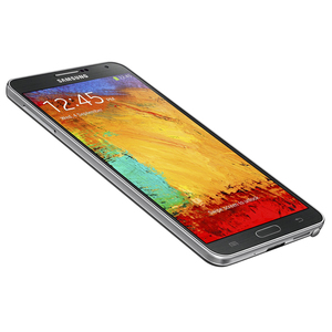 Samsung Galaxy Note 3 SM-N900 3G Black