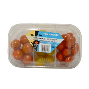 Cherry Tomato Trio 1 Packet 300g Approx weight