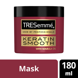 Tresemme Keratin Smooth Frizz Control Mask 180ml